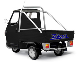 Piaggio Ape For Sale USA